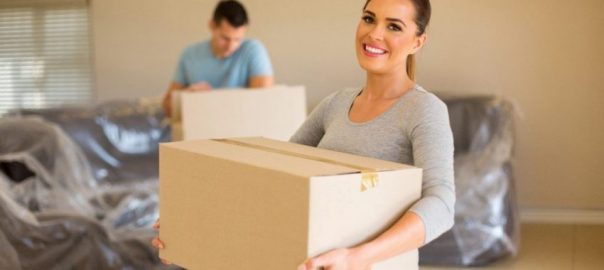 Dubai Moving Companies